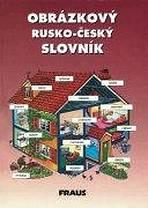 Obrázkový Rusko-český slovník - Náhled učebnice