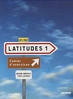 Latitudes 1 PS - Náhled učebnice