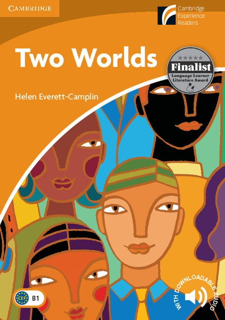 Cambridge Discovery Readers 4 Two Worlds