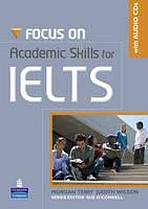 Focus on Academic Skills for IELTS (New Edition) with Audio CDs