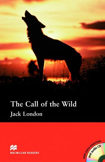 Macmillan Readers Pre-Intermediate Call of the Wild + CD