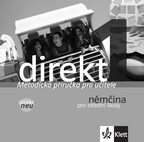 Direkt 1 neu metodická příručka na CD
