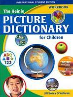 HEINLE PICTURE DICTIONARY FOR CHILDREN WORKBOOK ISE