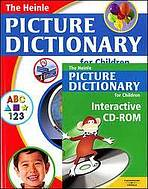 HEINLE PICTURE DICTIONARY FOR CHILDREN FUN PACK EDITION (TEXT ISE + INTERACTIVE CD-ROM)