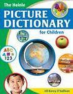 HEINLE PICTURE DICTIONARY FOR CHILDREN TEXT ISE