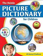 HEINLE PICTURE DICTIONARY FOR CHILDREN CLASS PACK (TEXT ISE + WORKBOOK ISE + SING-ALONG CD)