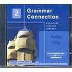 GRAMMAR CONNECTION 2 AUDIO CD