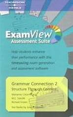 GRAMMAR CONNECTION 2 EXAMVIEW CD-ROM