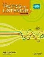 Tactics for Listening, Third Edition 1 Student´s Book