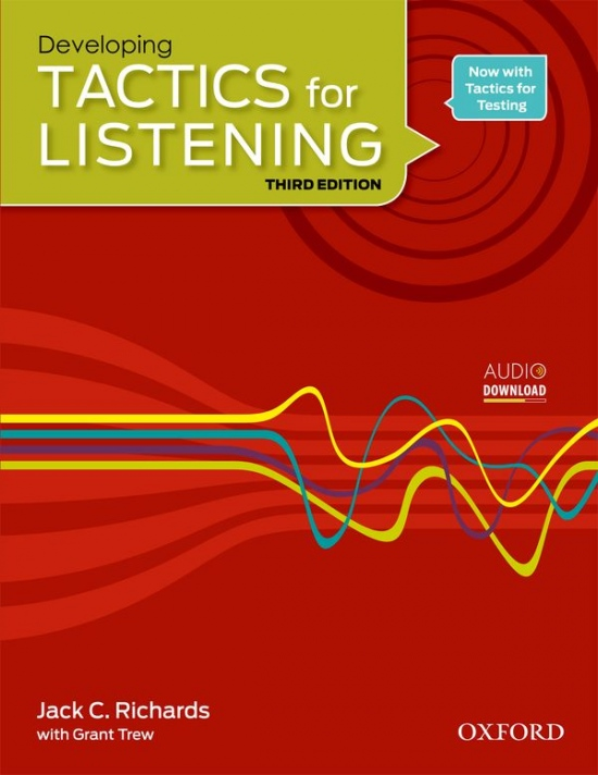 Tactics for Listening, Third Edition 2 Student´s Book