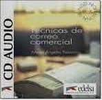 TECNICAS CORREO COMERCIAL CD AUDIO
