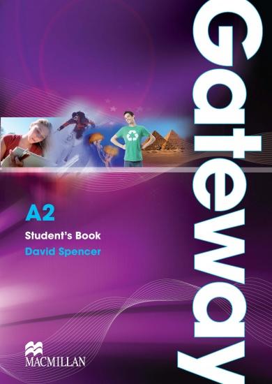 Gateway A2 (Student´s Book) - Náhled učebnice