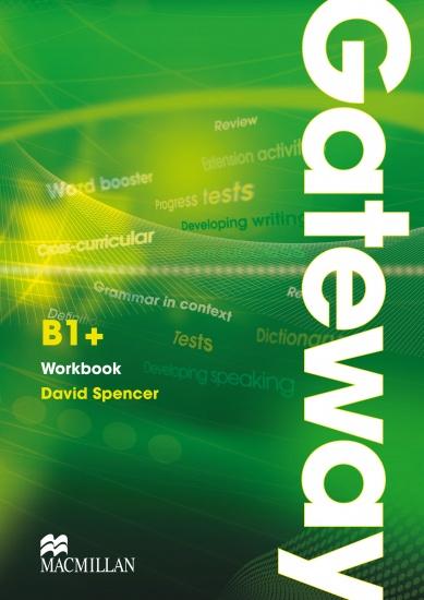 Gateway B1+ (Workbook) - Náhled učebnice