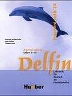 Delfin, Lehrwerk für Deutsch als Fremdsprache. 2A, Lekce 11 - 15 - Náhled učebnice
