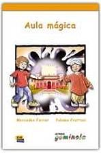 Lecturas Gominola Aula mágica - Libro