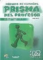 Prisma Continua A2 Libro del profesor + CD