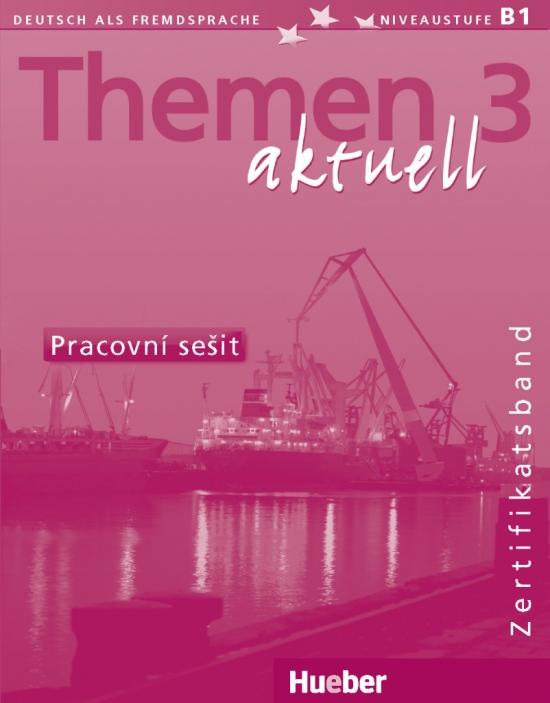 Themen aktuell 3 : pracovní sešit - Náhled učebnice