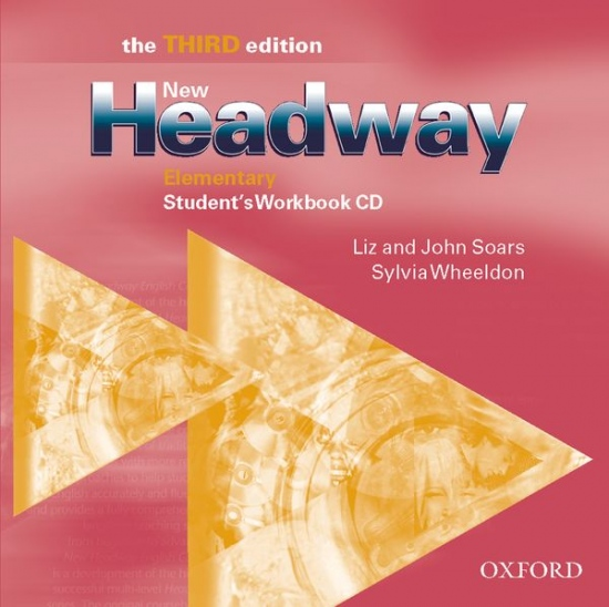 New Headway Elementary Third Edition (new ed.) Student´s Workbook Audio CD