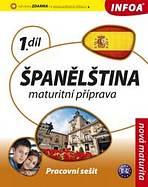 Španělština 1 Maturitní příprava - pracovní sešit