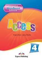 Access 4 - whiteboard software (pro interaktivní tabule)