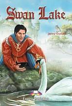 Graded Readers 2 Swan Lake - Reader