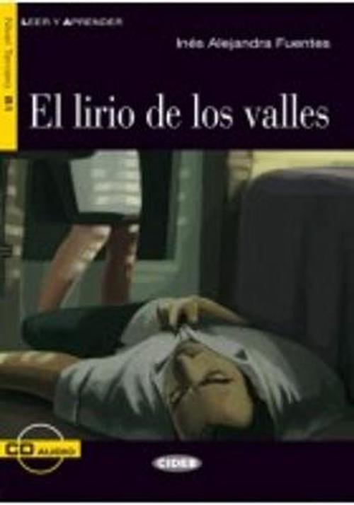 BLACK CAT LEER Y APRENDER 3 - EL LIRIO DE LOS VALLES + CD