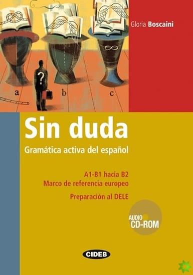 SIN DUDA + CD