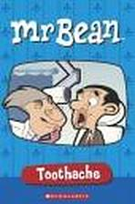 Popcorn ELT Readers 2: Mr Bean: Toothache with CD