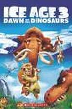 Popcorn ELT Readers 3: Ice Age: Dawn of the Dinosaurs with CD