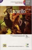 Colección Fácil Lectura: Lazarillo de Tormes + CD