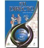 En directo medio - Libro del alumno + CD