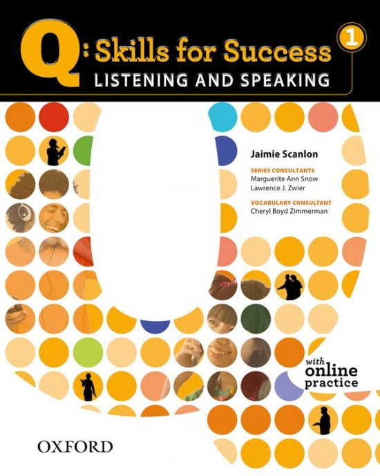 Q: Skills for Success Listening a Speaking 1 (Elementary) Student´s Book with Access to Online Practice