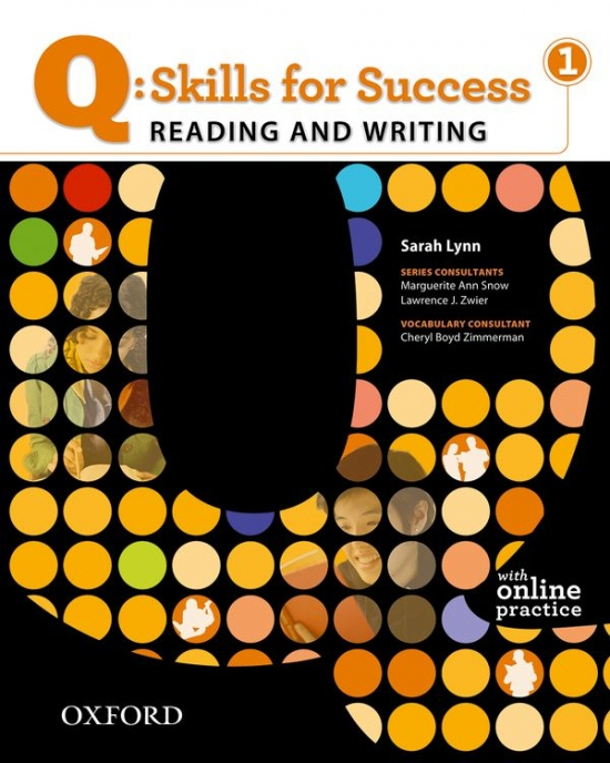Q: Skills for Success Reading a Writing 1 (Elementary) Student´s Book with Access to Online Practice