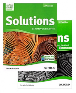 Maturita Solutions (2nd Edition) Elementary (SB+WB) PACK