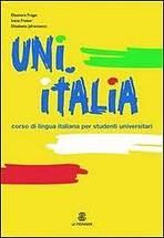 UNI.ITALIA Libro per lo studente + CD