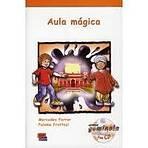 Lecturas Gominola Aula mágica + CD
