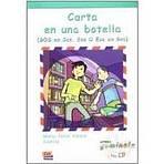 Lecturas Gominola Carta en una botella + CD