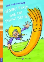 ELI Young Readers 1 GRANNY FIXIT AND THE YELLOW STRING + CD