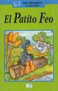 MIS PRIMEROS CUENTOS VERDE El Patito Feo + Audio CD