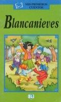 MIS PRIMEROS CUENTOS VERDE Blancanieves + Audio CD