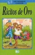MIS PRIMEROS CUENTOS VERDE - Ricitos de Oro - Book + Audio CD