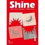 Shine 1 Activity Book International