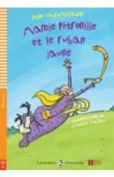 Lectures ELI Poussin 1 MAMIE PETRONILLE ET LE RUBAN JAUNE + CD