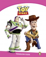 Penguin Kids 2 TOY STORY 1