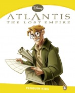 Penguin Kids 6 ATLANTIS: LOST EMPIRE
