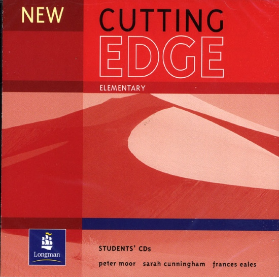 New Cutting Edge Elementary Student´s CD