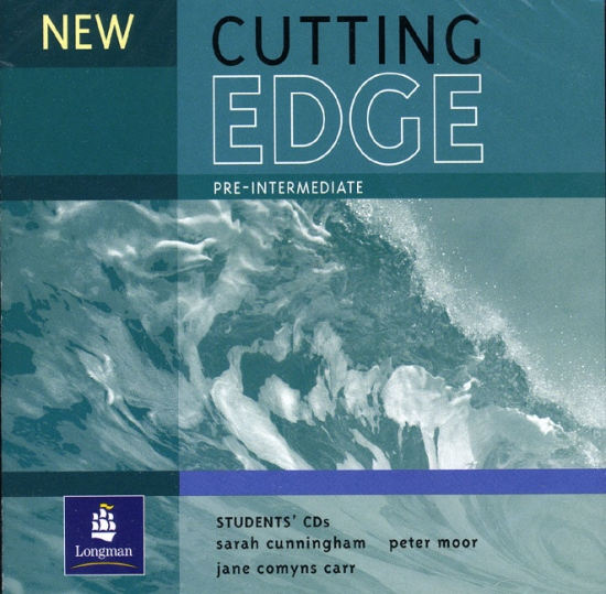 New Cutting Edge Pre-Intermediate Student´s CD
