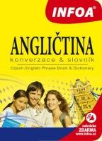 Kapesní konverzace + slovník - angličtina