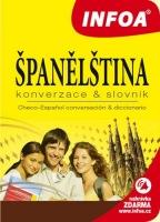 Kapesní konverzace + slovník - španělština