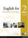 English for IT Level 2 Coursebook with CD-ROM